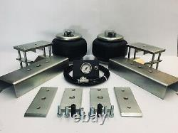 Mercedes Sprinter, Volkswagen Crafter, 2006-2018 Kit Suspension Pneumatique (newest Tech.)