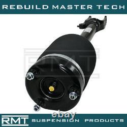 Mercedes X164 Gl320 350 450 500 Oem Reman Suspension Avant Sac À Ressort D'air Struts