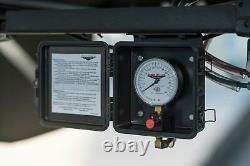 Peser À Droite 310-54-rk Tandem Assiette De Charge D'essieux Pour Suspensions D'air À Un Seul Vhc