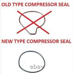 Pour Audi A6 A8 S8 Q7 Vw Touareg Kit D'étanchéité De Pompe À Compresseur De Suspension D'air Wabco