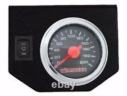 Remorquage De L'aide Sur La Suspension Des Sacs D'air De Charge Dans Le Réservoir De Contrôle De Cabine Pour 07-18 Chevy 1500