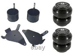 Slam Ss6 Air Bag Brackets Suspension Avant Chevy S10 Gmc S15 Air Ride Cups