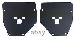 Suspension Avant Air Ride Pour 63-72 Chevy C10 Supports Et 2600 Sacs Airmaxxx 3/8