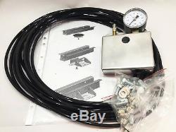 Suspension Pneumatique Kit Avec Compresseur Pour Ford Transit 2001-2020 4 Tonnes