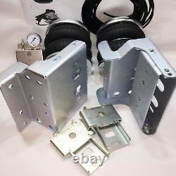 Suspension Pneumatique Kit Avec Compresseur Pour Iveco Daily 35 S-l 2006-2014 4000 KG