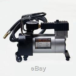 Suspension Pneumatique Kit Avec Compresseur Pour Vw Crafter Volkswagen 2006-2020 4000 KG