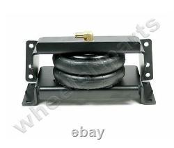 Universal Remorquage Niveau D'assistance D'air Kit Lourd Hauler Load Lifter 5000 Lbs