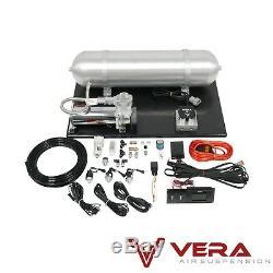 Vera Evo Air Suspension De Gestion Numérique Télécommande Va-me01