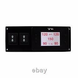 Vera Evo Bluetooth Air Suspension Digital Management Télécommande Va-me02
