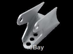 Weld Sur Triangulé 4 Link Kit Supports Arrière Et 2500 Sacs Suspension Pneumatique